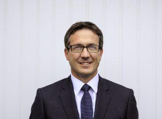 Ashley Andrew announced as new Hyundai Motor UK managing director