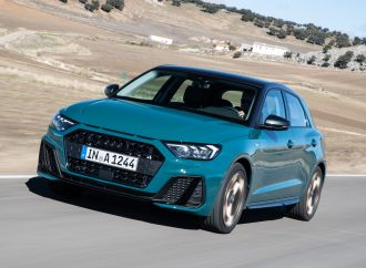 First Drive: Audi A1 – Everything you want a small Audi to be