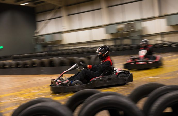 Your Best Car takes Go-Karting Challenge win in Essex