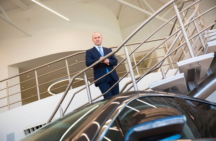 Sytner Group launches Diversity Forum to promote equal opportunities