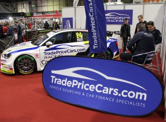 Trade Price Cars BTCC team to showcase the industry on track