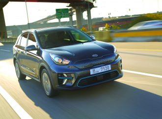 First Drive: Kia e-Niro – A winning combination of crossover capabilities with emission-free motoring