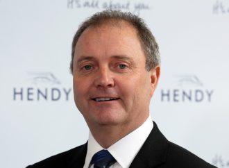 Hendy buys Seward Group as it increases portfolio