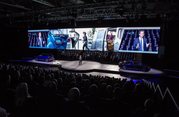 Peugeot energises dealers as it looks to electrified future