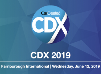 First 1,000 registrations for CDX 2019 get FREE entry to London Motor & Tech Show