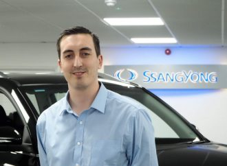 SsangYong appoints new regional aftersales manager