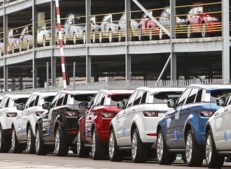 Jaguar Land Rover to cut 4,500 jobs under cost-saving plans