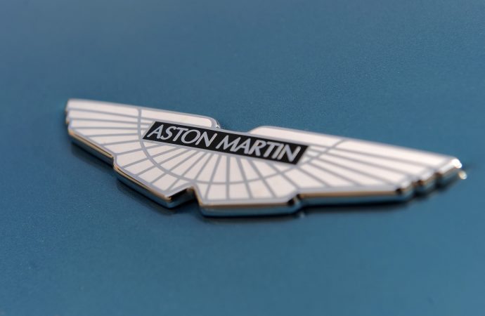 Aston Martin setting aside up to £30m to deal with Brexit as it posts £68.2m loss
