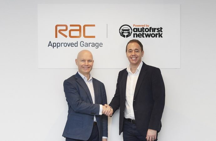 RAC and Autofirst join forces to create UK's biggest independent garage network