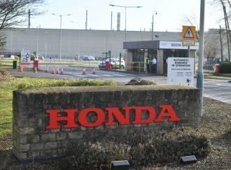 Thousands of jobs to go as Honda confirms 'devastating' Swindon car factory closure