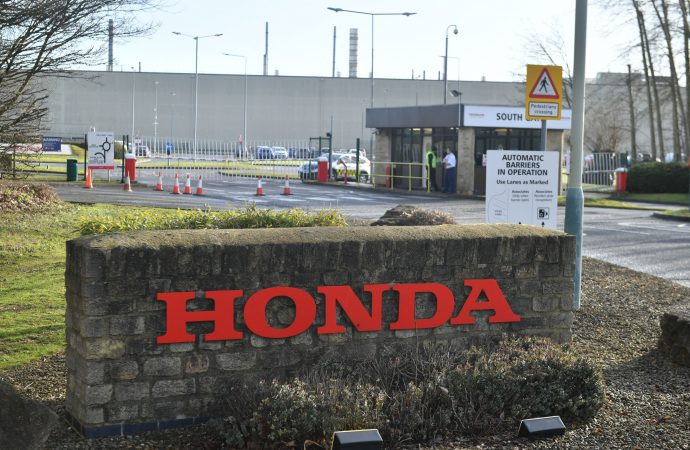 'Meaningful' consultation fails to prevent Honda factory closure