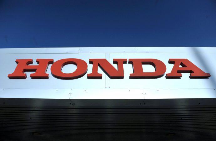 Honda to cut 'hundreds' of temporary jobs at Swindon plant