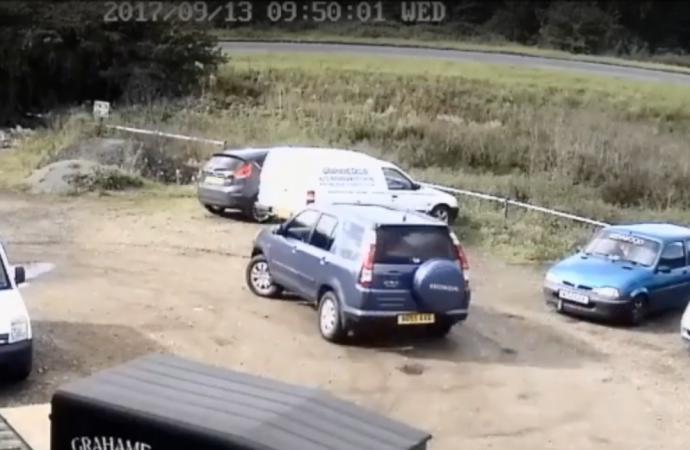 Used car dealer jailed over 'catastrophic' Honda CR-V