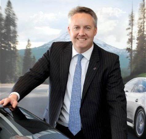 Ex-Jardine Motors CEO named as Trevor Finn's successor at Pendragon
