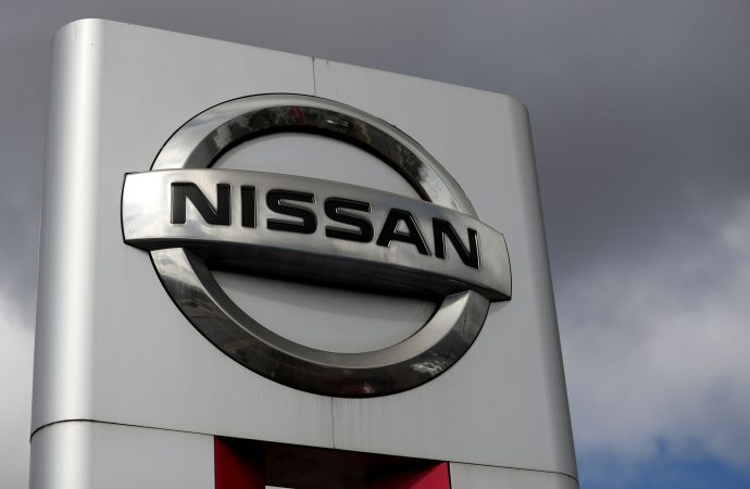 Nissan chief executive resigns over 'receiving dubious income'