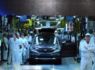 Honda to close Swindon plant