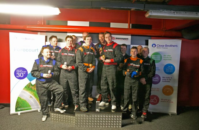 Car Dealer Go-Karting Challenge: Who took the spoils at our final regional qualifier?