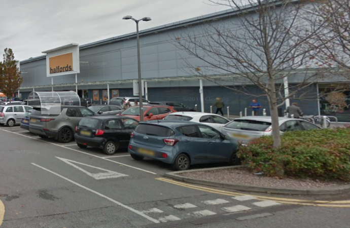 Halfords ordered to pay nearly £40,000 over poor car service