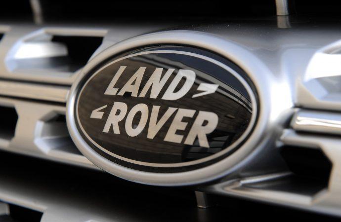 Jaguar Land Rover recalls more than 44,000 cars over emissions