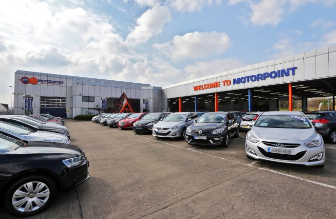 Motorpoint expects half-year profit fall as margin pressures take their toll