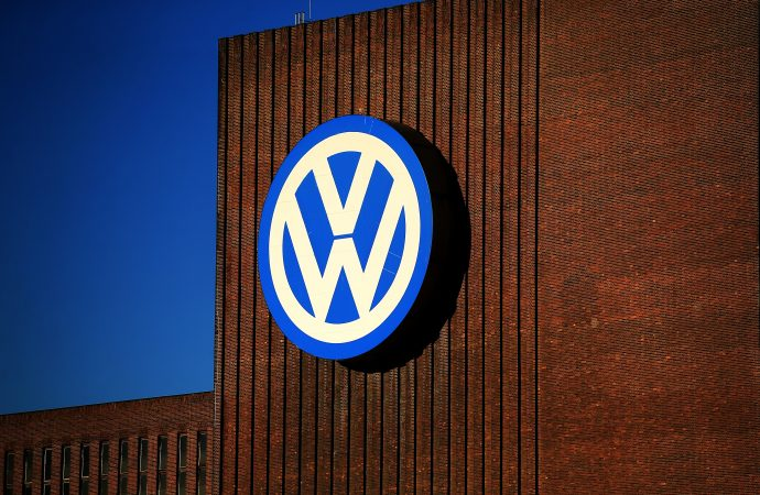Dieselgate: US charges Volkswagen and ex-chief executive with multi-billion investor fraud
