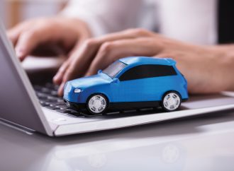 James Baggott: Where next for new car sales? The finger is pointing at the internet