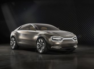 Geneva 2019: Imagine by Kia all-electric concept revealed