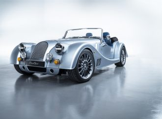 Geneva 2019: All-new Morgan Plus Six represents 'a major development'