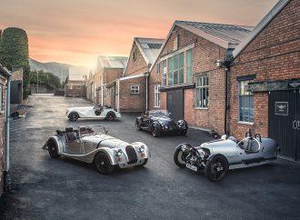 Italian investment company buys majority stake in Morgan Motor Company
