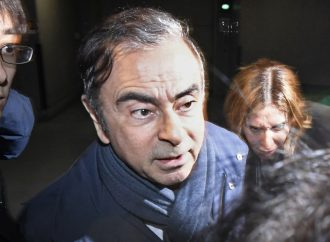 Court approves extended detention of Carlos Ghosn