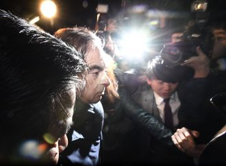 Carlos Ghosn rearrested in financial misconduct case