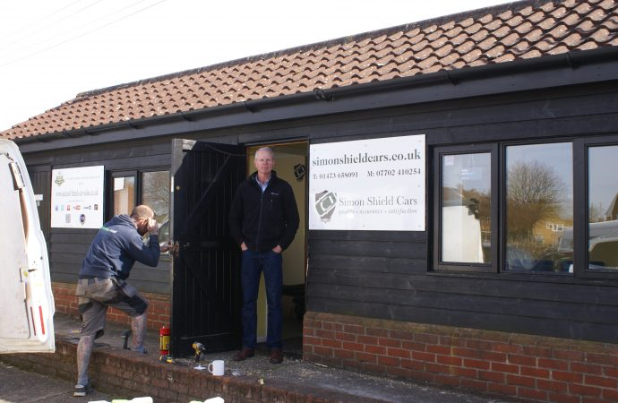 Suffolk dealer left £30,000 down after 'devastating' break-in