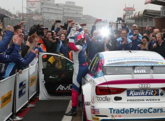 Trade Price Cars Racing have a successful weekend in BTCC season opener