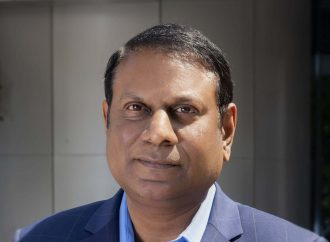 Nissan appoints Kalyana Sivagnanam as managing director in Britain