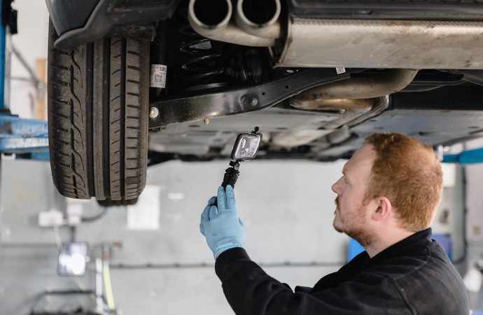 Personalised video 'among most important skills for future technicians'