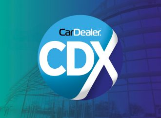You could win a supercar driving experience at CDX with 1link Disposal Network!