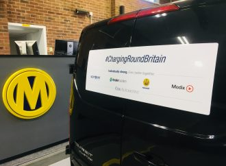 Ford and Cox Automotive to 'charge' round Britain on charity PHEV tour