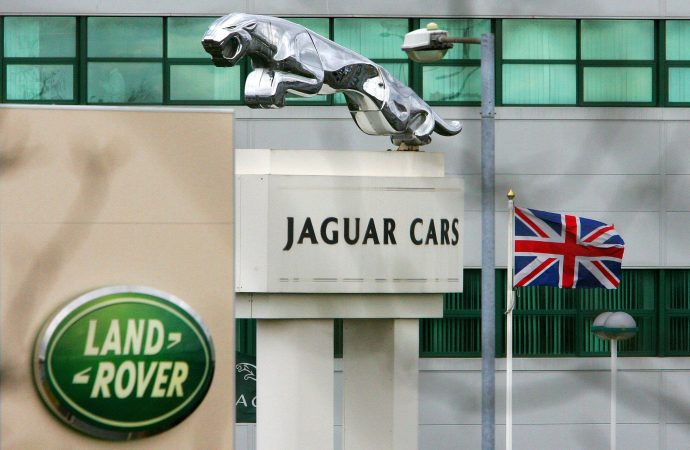 Documents suggest sale of Jaguar Land Rover to PSA is 'imminent'