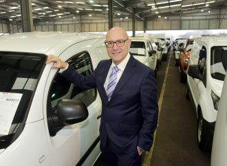 BCA's new south-west LCV sale proving to be a big success