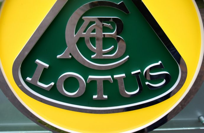 Lotus Cars to take on 200 extra staff