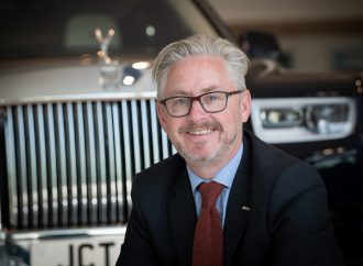 Profits hold steady and turnover reaches new high for JCT600 after continued investment