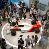 New McLaren Hatfield showroom is officially opened