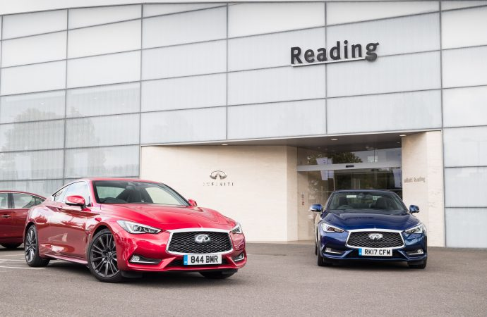 Infiniti Retail Group launches online sales facility called 'Buy Online'