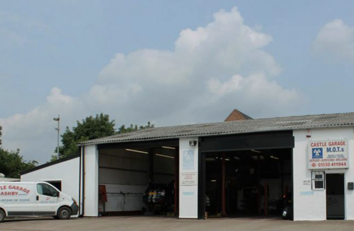 Former apprentice takes over the garage that trained him