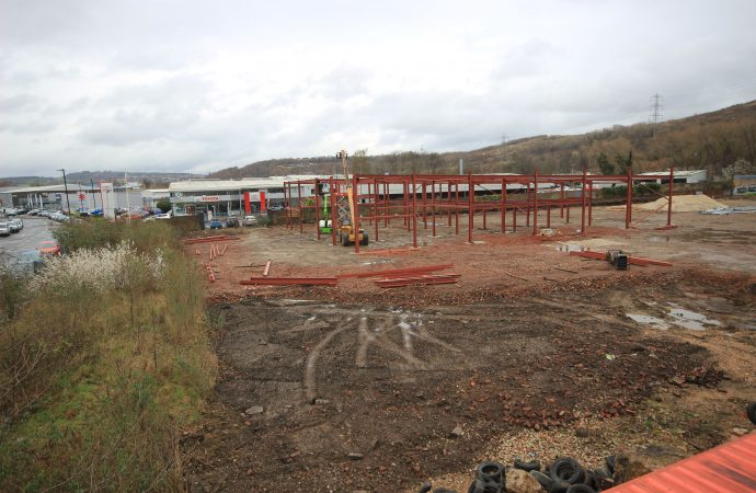 Stoneacre Motor Group breaks ground on £6m Sheffield relocation