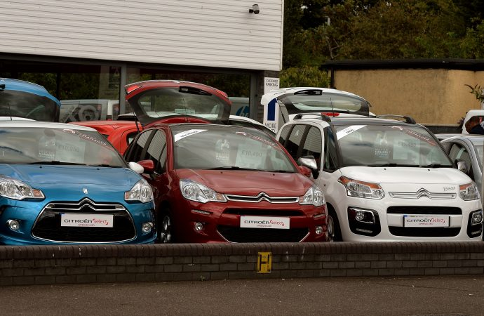 One in 10 used cars bought unseen as buyers put faith in online retailers
