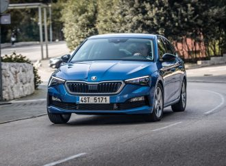 First Drive: Skoda Scala boasts class-leading practicality