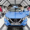 Landmark for Nissan as 10 millionth car rolls off production line
