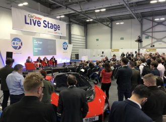 Car Dealer Live Stage at CDX 2020 will be packed with guests and great discussion