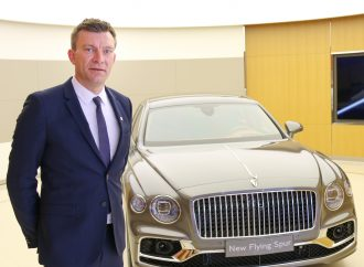Bentley appoints Florian Spinoly to product and marketing directorship